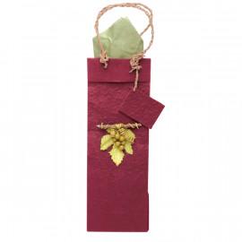 Gift Bag Purple Grapes